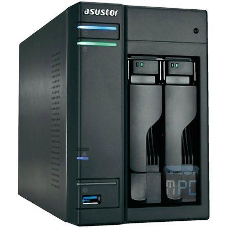 Asustor AS-202TE NAS