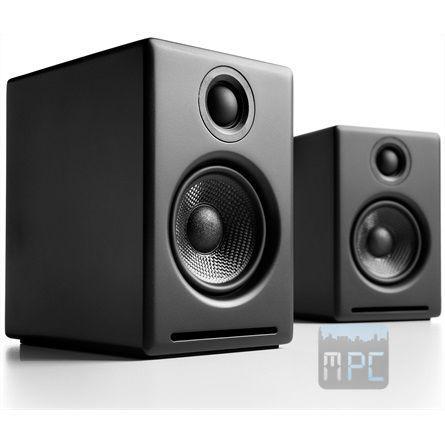 Audioengine A2+ 2.0 hangszóró fekete