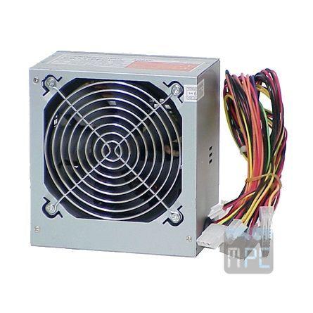 Codegen 12cm Fan ATX desktop tápegység 400W OEM