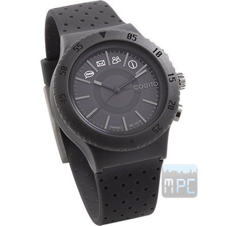 Cogito Pop Connected Watch ezüst