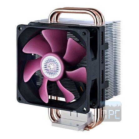 Cooler Master Blizzard T2 processzor hûtõ